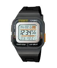 Casio Standard : AQ-164W-1AV