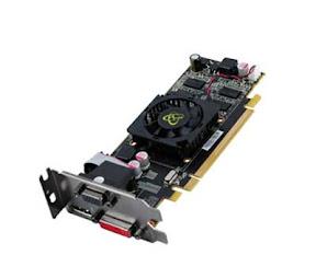 XFX Radeon HD 5450 1GB DDR3