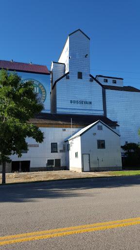 Boissevain & Morton Community Theatre, 566 Stephen St, Boissevain, MB R0K 0E0, Canada, Movie Theater, state Manitoba