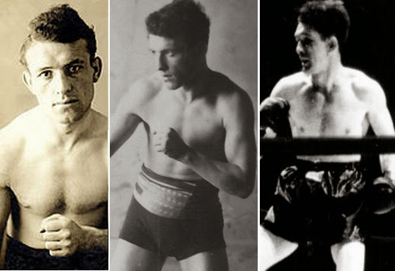 legend boxers of his time