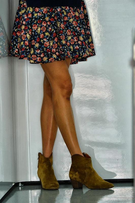 ноги Джессики Мичибаты на Гран-при Кореи 2013
