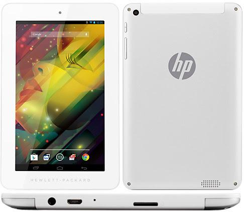HP 7 Plus - Spesifikasi Lengkap dan Harga
