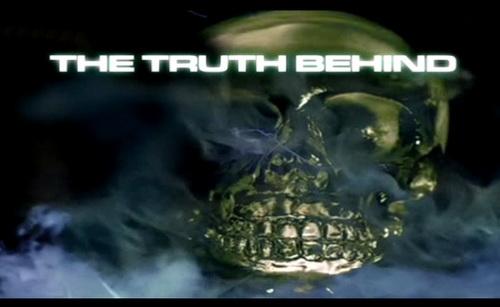 Sama Prawda / The Truth Behind (2011) PL.TVRip.XviD / Lektor PL