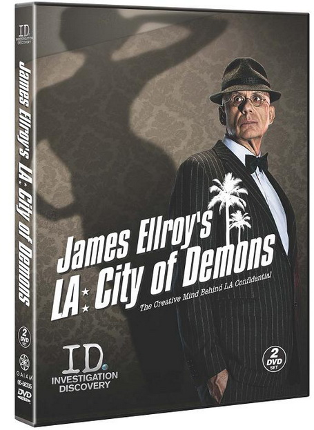 Los Angeles - miasto demonów / LA: City of Demons (2011) PL.TVRip.XviD / Lektor PL
