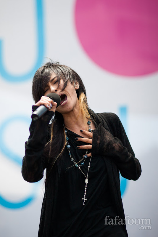 Kawaii Fashion Overload at J Pop Summit Festival 2014