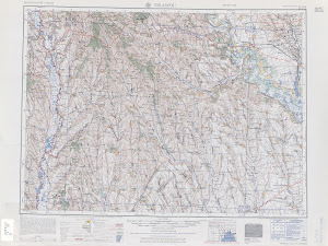 Thumbnail U. S. Army map nl35-6