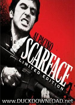 Baixar Filme Scarface DVDRip Dublado
