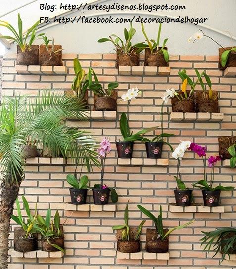 Ideas Para El Jardin. Elegant With Ideas Para El Jardin. Fabulous La ...