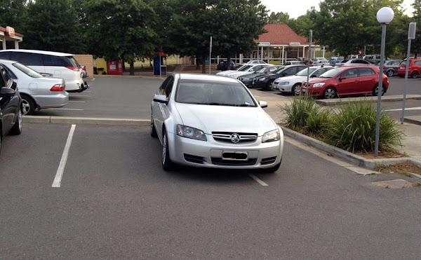 florey parking