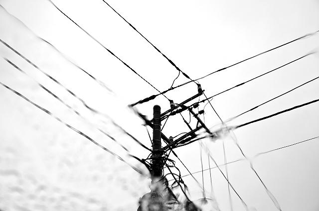 Shinjuku Mad - Rain like whisper, corrodes silence 04