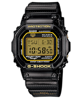 Casio G Shock : GSET-30