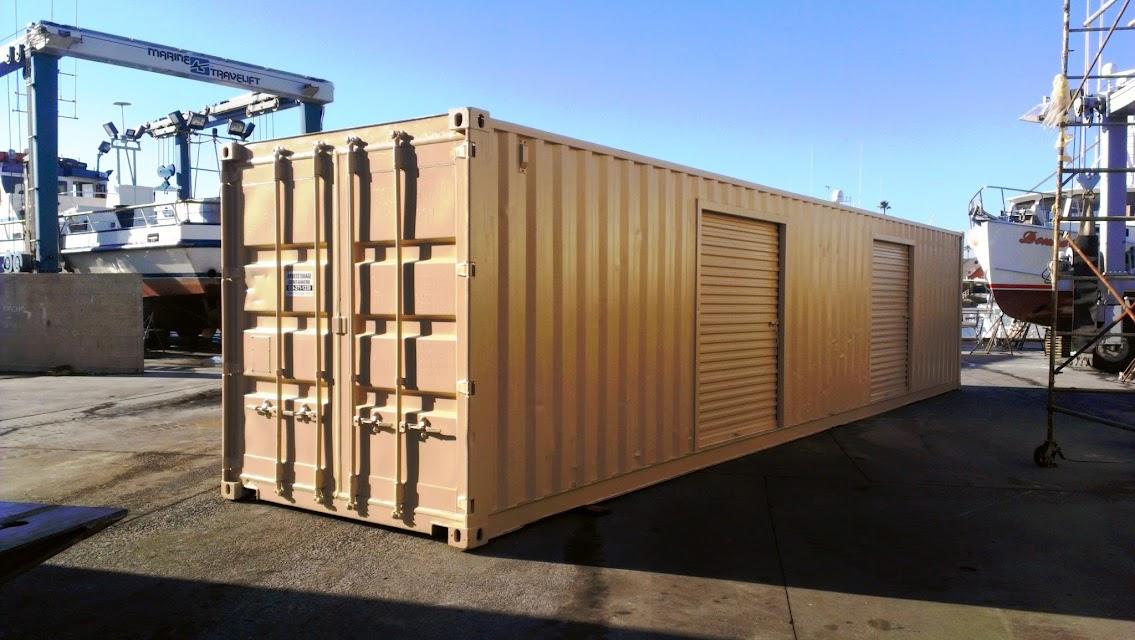 U-Haul rentals: Self storage and portable storage