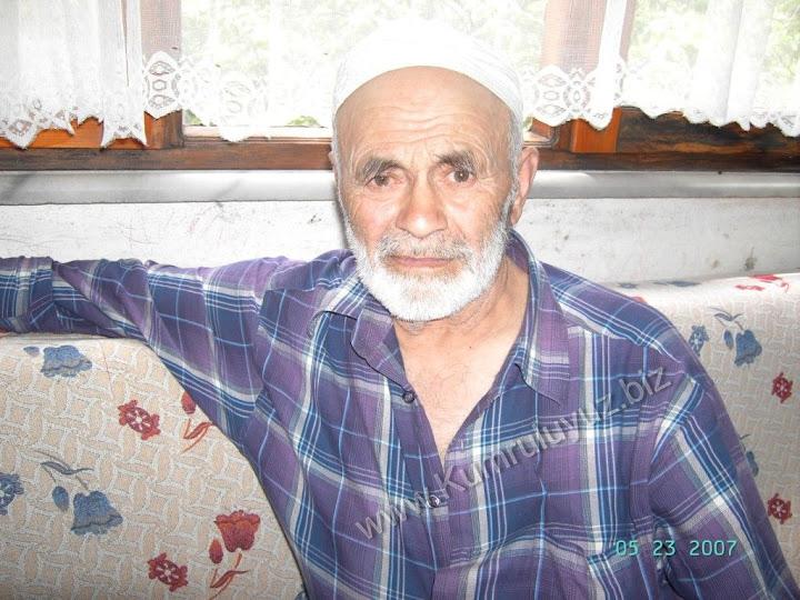 Mustafa SAYGI Vefat Etti.