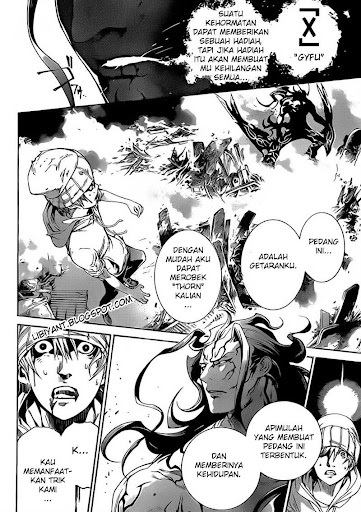 Air Gear 317 online manga page 08