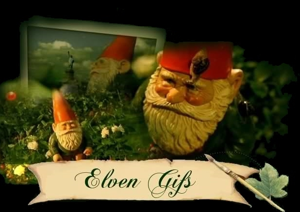 Welcome to Elven Gifs!
