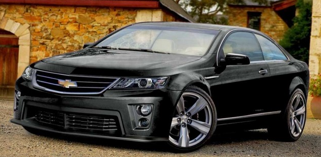 2017 Chevrolet Monte Carlo Release Date Price Car Specs Review