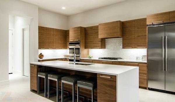 Những xu hướng thiết kế nội thất nhà bếp chủ đạo hiện nay