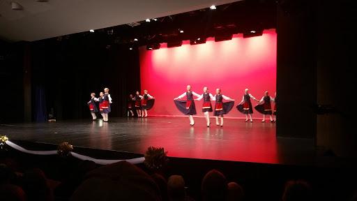 R E M Lee Theatre, 4920 Straume Ave, Terrace, BC V8G 4V8, Canada, Event Venue, state British Columbia