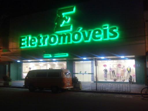 Eletromóveis, Av. Barão de Capanema, 1033 - Areia Branca, Capanema - PA, 68700-005, Brasil, Loja_de_aparelhos_electrónicos, estado Pará