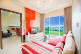 beautiful 1bedroom apartment.     for sale in Bang Saray Pattaya