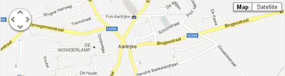 Responsive Google Maps