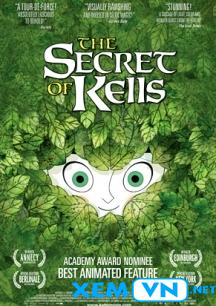 Bí Mật Của Kells - The Secret Of Kells (2009)