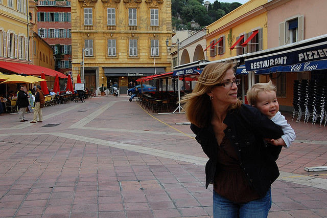 Dos and Don'ts on a city break to Madrid with a toddler