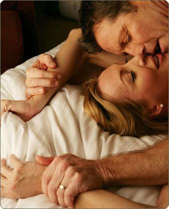 Позы в сексе в 50 лет