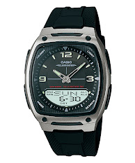 Casio Standard : LTP-1379RG