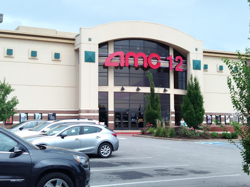 Movie Theater Amc Creve Coeur 12 Reviews And Photos 10465 Olive