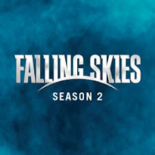Bầu Trời Sụp Đổ  2 - Falling Skies Season 2