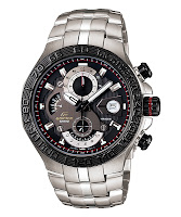 Casio Edifice : EFE-505D