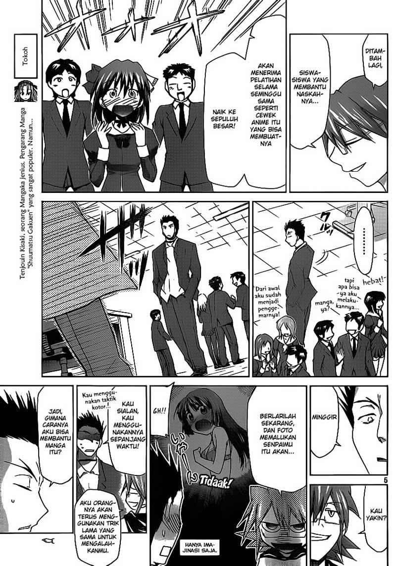 Komik denpa kyoushi 020 21 Indonesia denpa kyoushi 020 Terbaru 5|Baca Manga Komik Indonesia|