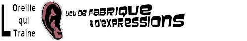 L'Oreille qui Traîne_logo