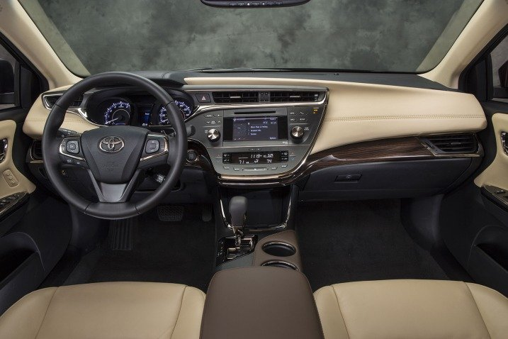 2016 toyota avalon sedan release reliability engine interior changes redesign review car price concept
