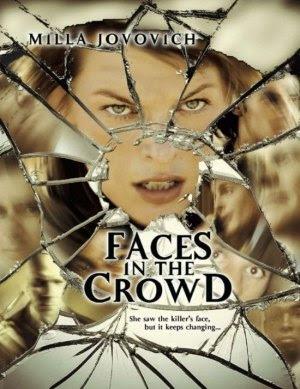 Khuôn Mặt Tên Sát Nhân - Faces In The Crowd