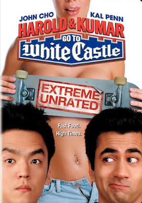 Harold Và Kumar Đi Đến Lâu Đài Trắng - Harold & Kumar Go To White Castle