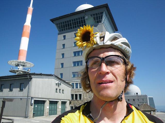 Zum Bericht über die Brocken-Tour...