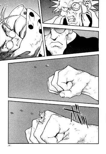 Trigun page 15