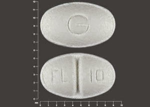 Fluoxetine And Olanzapine