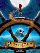 The Pirate Fairy