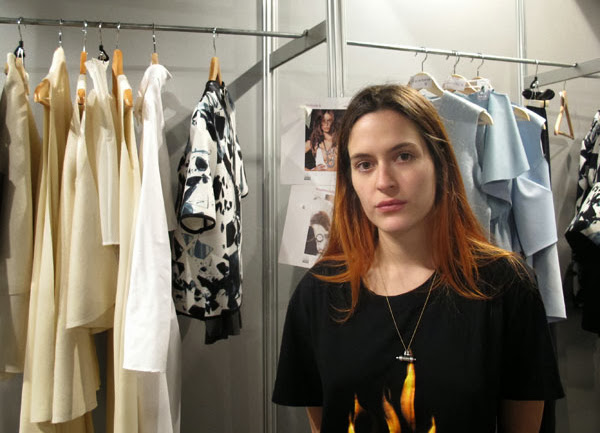 Top 10 New Fashion Designers In Spain Chdblog S Blog