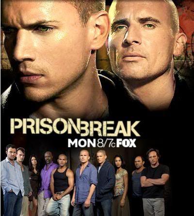 Vượt Ngục 1 - Prison Break 1