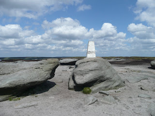 Kinder Low Summit