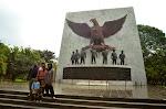 Pomnik Bohaterów Rewolucji