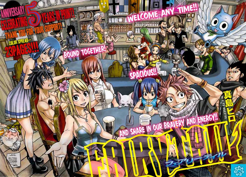 Baca Manga, Baca Komik, Fairy Tail Chapter 244, Fairy Tail 244 Bahasa Indonesia, Fairy Tail 244 Online