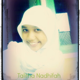 Talitha Nadhifah photos, images
