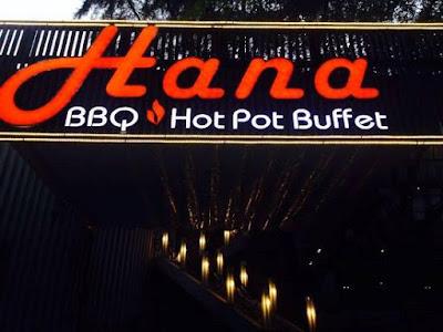 Ăn buffet ở đâu ngon ấm lòng thực khách