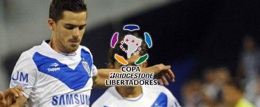 Vélez Sarsfield vs. Deportes Iquique en Vivo - Fox Sports