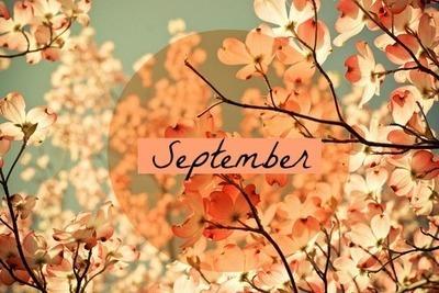 Thơ tháng 9